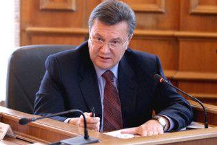 Янукович збирається розпустити Раду