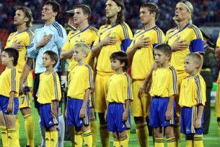 Алжир вімовився грати у футбол з Україною