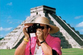 Рейтинг найбільш популярних туристичних напрямків-2010