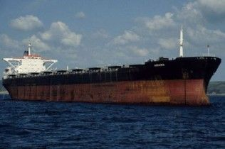 """Сомалійські пірати заявили про звільнення """"Аріани"""""""