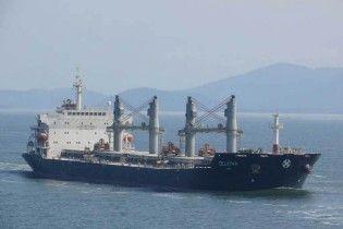 Сомалійські пірати звільнили корабель із сімома українцями