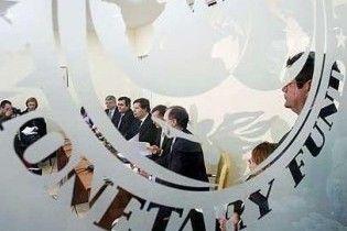 """МВФ виступає проти поступок """"спрощенцям"""""""