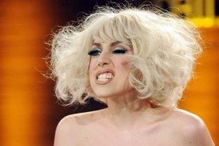 """Lady Gaga та Лілі Аллен поборються за звання """"Кращої співачки року"""""""