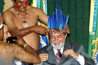 У Бразилії спецслужби шукають двійника президента