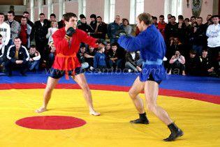 Українці завоювали 9 медалей на чемпіонаті світу з самбо