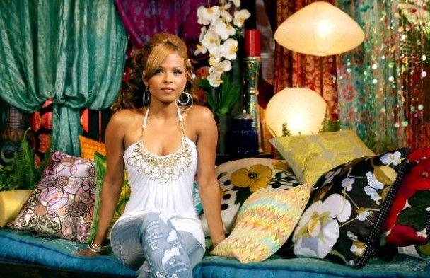 Топ-10 найсексуальніших співачок - 2009