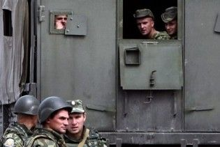 У Росії з'явиться військова поліція