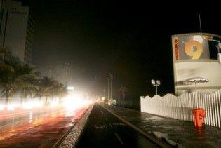 Найбільші міста Бразилії залишилися без світла через аварію на ГЕС