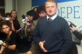 Майор Димовський: в російській міліції служать чеченські бойовики