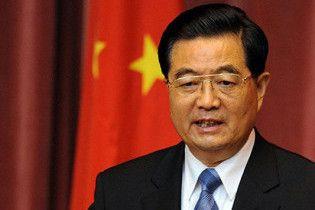 Китай подарує Україні 12 мільйонів доларів