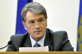 Ющенко збирається повернути мажоритарну систему