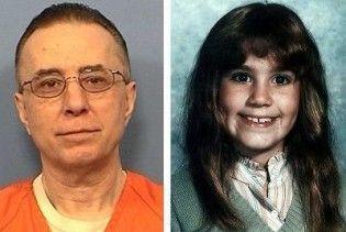 Педофіла засудили до страти за вбивство 26-річної давнини