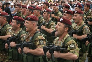 Італія: ЄС потрібна єдина армія для захисту від Китаю і США