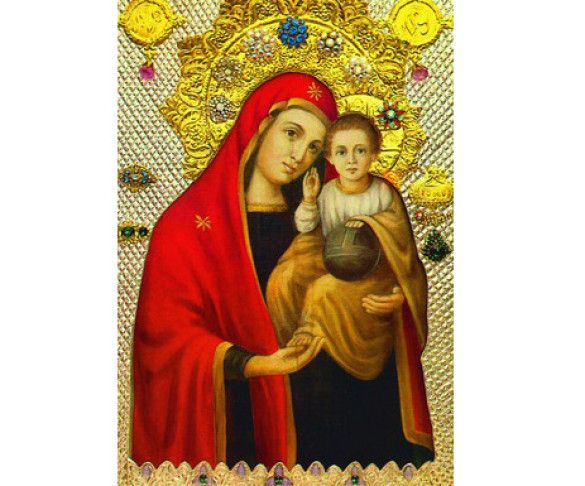 Боянська чудотворна ікона