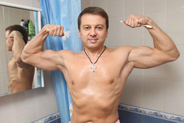 Після розлучення з Подкопаєвою Нагорний пише книгу про мрії