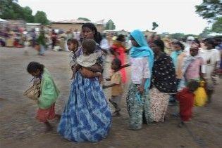Населення Африки перевищило мільярд людей
