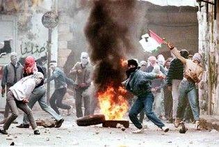 Ізраїльтяни знищили одного з лідерів палестинських бойовиків