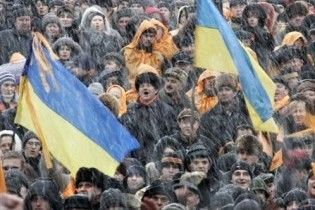 Львів'яни вірять у другий Майдан