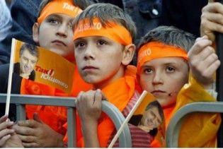 Янукович: Помаранчева революція мала на меті ослабити Росію