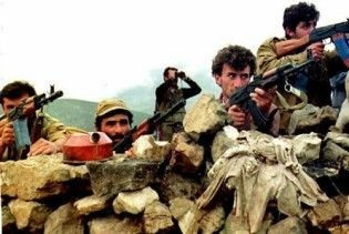 Азербайджан готується до війни з Вірменією за Нагірний Карабах