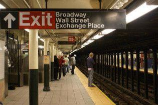 Хлопчик-аутист втік з дому та поселився у нью-йоркському метро