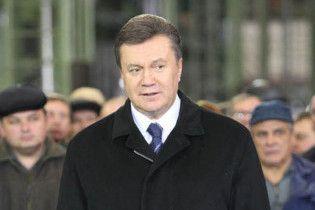 Більшість українців знову висловились проти судимого президента