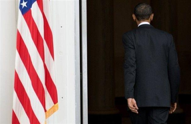У США День подяки: Обама помилував свою першу індичку