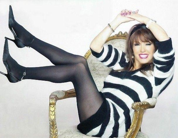 На обкладинці Playboy - 60-річна модель без фотошопа