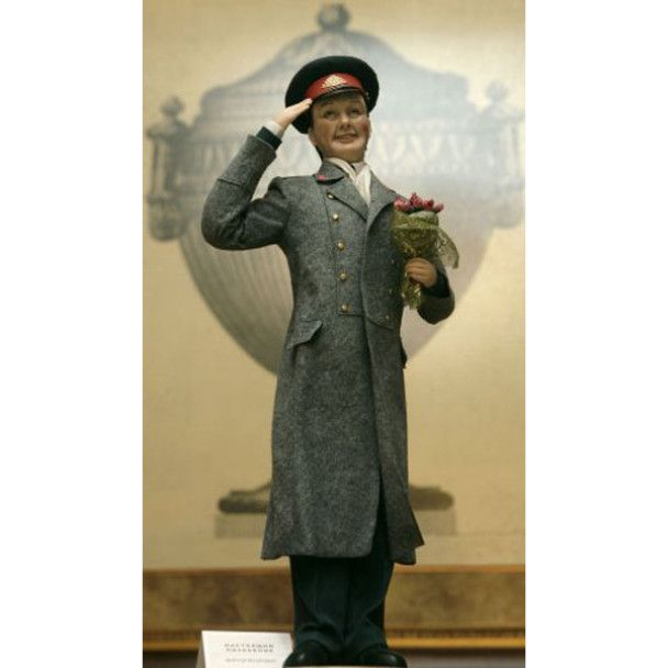 Політичний аукціон: Парад ляльок 2009