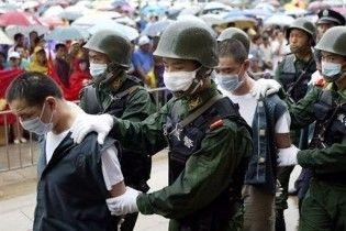 Китай побив рекорд за кількістю людських страт у світі