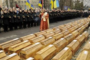 У Києві розпочався суд над організаторами Голодомору