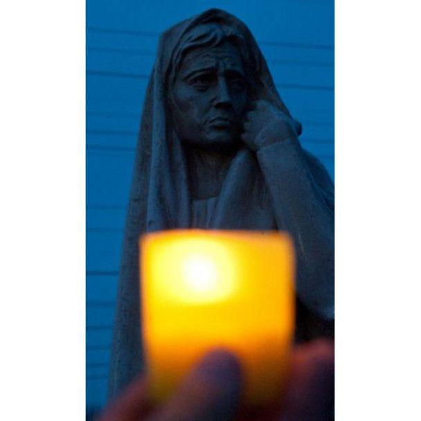 """Всеукраїнська акція """"Запали свічку"""""""