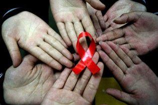 Україна – друга в Європі за темпами поширення СНІДу