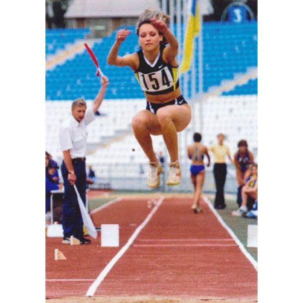 В Україні обрали найвродливішу спортсменку