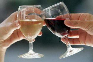 Перед Новим роком вино може подорожчати в 60 разів