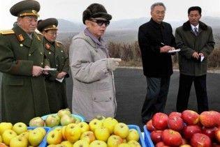 У Північній Кореї закриті всі магазини та заборонена готівка