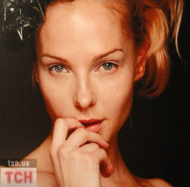 Українські зірки без макіяжу