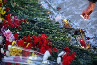 Кількість загиблих від пожежі в Пермі збільшилася до 139 людей