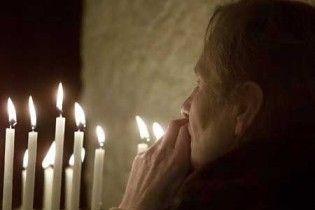 Незрячий священик з Івано-Франківська пішки вирушив до Єрусалима