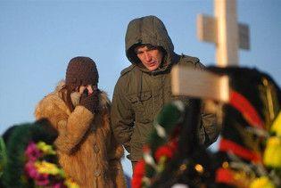 Обвинувачуваних у справі про пожежу в Пермі переведуть до московського СІЗО