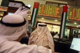Фондовий ринок Дубаї обвалився вдруге за два тижні