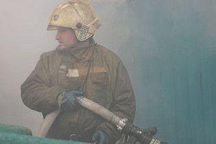 На донецькому заводі через спалах вибухівки постраждали 2 робітників