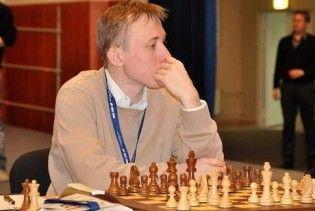 Руслан Пономарьов переміг у шаховому турнірі в Дортмунді