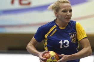 Збірна України провалила чемпіонат світу з гандболу