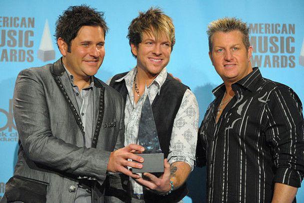 Найуспішніші співаки 2009 року