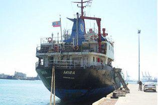 Припинено пошуково-рятувальну операцію екіпажу затонулого судна Salla-2