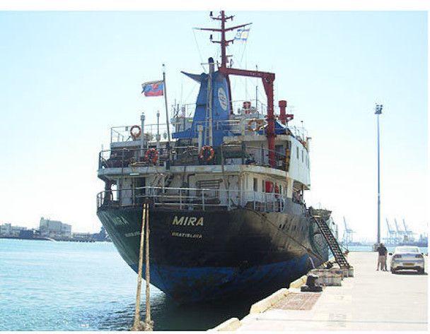 Врятований у Середземному морі український моряк: друзі тонули в нас на очах