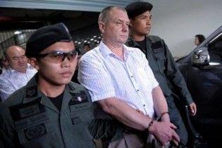 Таїланд депортує екіпаж скандального Іл-76