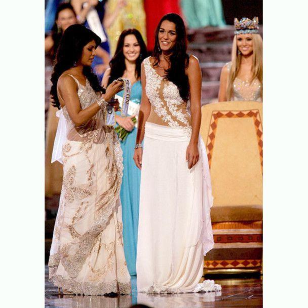 """Фінал """"Міс світу-2010"""" відбудеться в Китаї"""