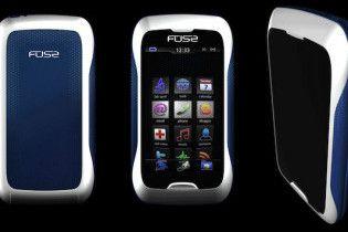 """Synaptics представила повністю сенсорний """"телефон майбутнього"""""""